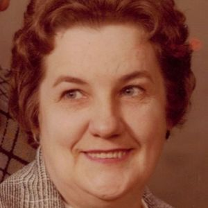 Jeanette  V. Parpart