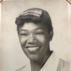 Evelyn Marie Jordan Obituary Photo