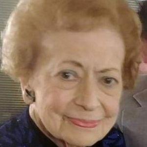 """Miriam L.  """"Mimi"""" Tamburro Obituary Photo"""