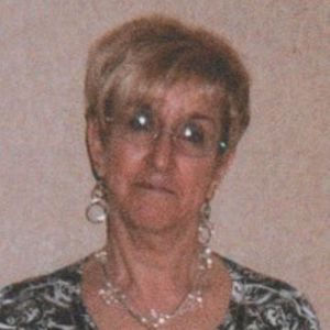 Constance Cecile LaPerle Obituary Photo