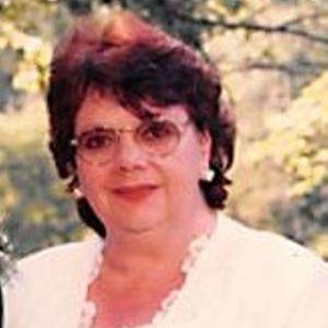 "Joanne T. ""judy""  (nee Nelson)  Ricciardi Obituary Photo"