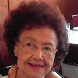 Gloria Lucy Bombace