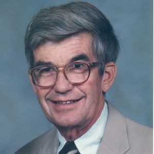 Paul Megginson Hodgson, Jr.