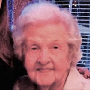 Doris E. Dubois Obituary Photo