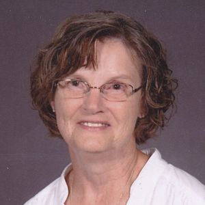 Linda Carol Johnson