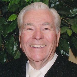 John J. Ulrich Obituary Photo