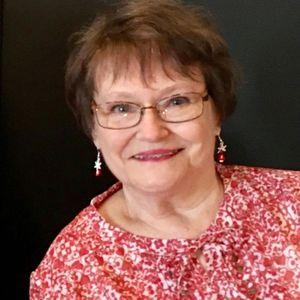 Betty Brockwell McClure