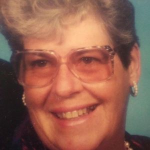 Kathleen L. (Young) Auld Obituary Photo