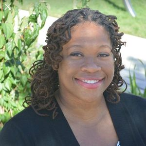 Ms. Kamina Folami Newsome