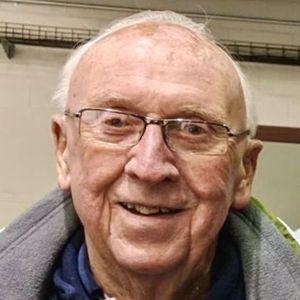 Richard K. Wheeler Obituary Photo