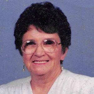 Theresa I. Boisvert