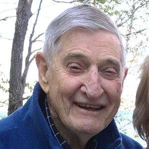 William J.  Nofsker Obituary Photo