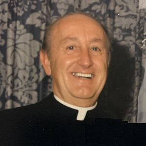 Father Louis C. Dufour
