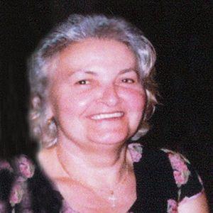 Gjyste Gjeloshaj Obituary Photo