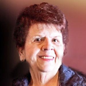 Nancy Nepa Obituary Photo