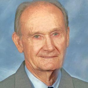 Ernest Franklin Hailey