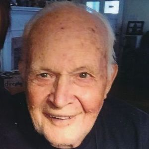 John F. Wallace Obituary Photo