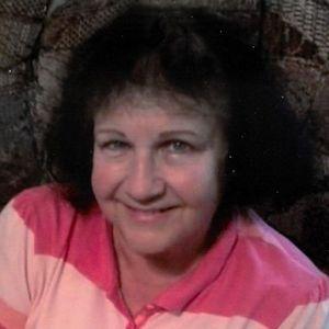 Mrs. Deborah Jean Flanary Wiegand