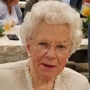 Caroline M.  (nee McGovern) Markun Obituary Photo