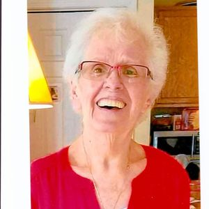 Margaret K Whalen Obituary Photo