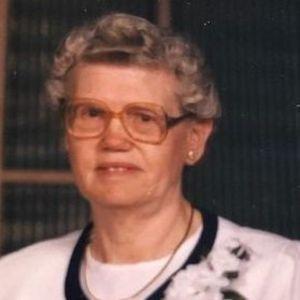 Erma Martha Leland