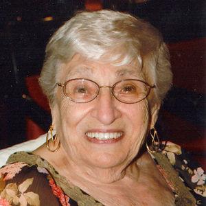 Frances Lucido Obituary Photo