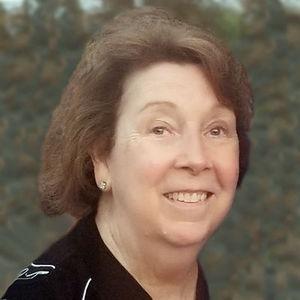 Mary Cunningham Obituary Photo