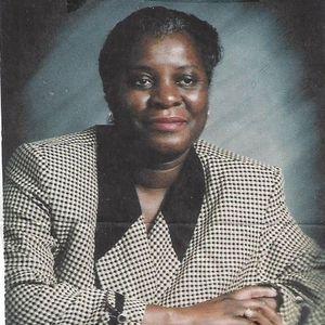 Ms. Waddie Bell Baker