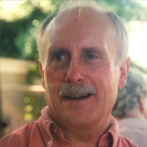 Kenneth S. Meek Obituary Photo