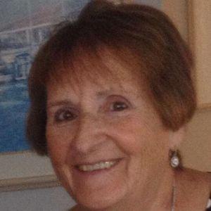 Frances L. (Mazzamurro) Simone