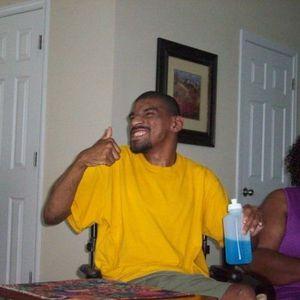 Michael Roberson Obituary Photo