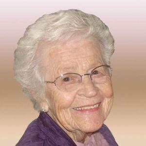 Phyllis M. Gardner