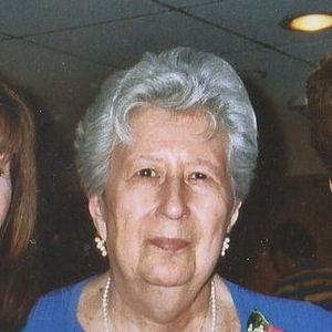 Mrs. Rose Cecelia Foley