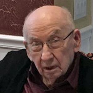 Donald A. Pianczk Obituary Photo
