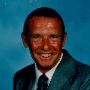 Clifford Edward Buxton
