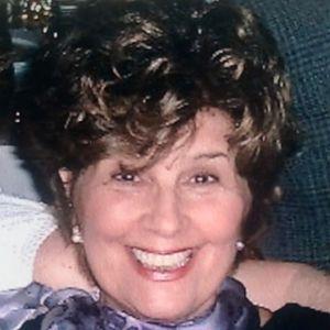 Marie (nee Mazzenga) Mazza Obituary Photo