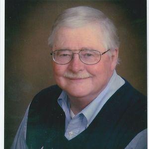 Richard L. Scattergood Obituary Photo