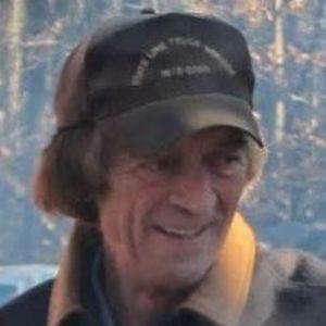 Bruce W. Chamberlain Obituary Photo