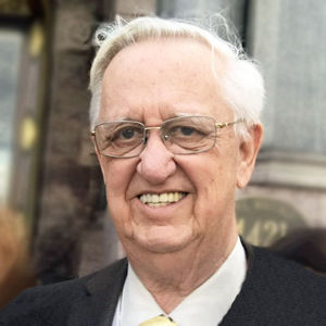 Robert Henry VanDeVelde Obituary Photo