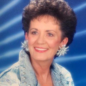 Peggy Braden Daniel