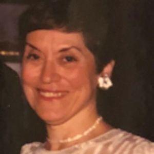 Maria T. Iannetta Obituary Photo