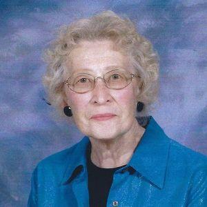 Geraldine I.  Zimmerman