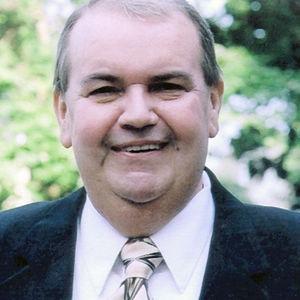 James E. Crosby