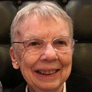 Alice M. Baranick