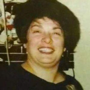 Theresa R. LaVerghetta Obituary Photo