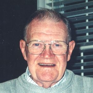"""John """"Jack"""" E.  Hufnagel"""