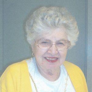 Gaetana  (nee Sgalambro) Leccese Obituary Photo