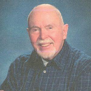 Frederick C. LeStourgeon Obituary Photo