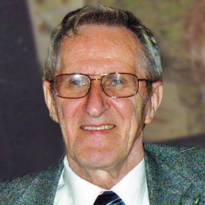 Thaddeus  J. Cieslak Obituary Photo