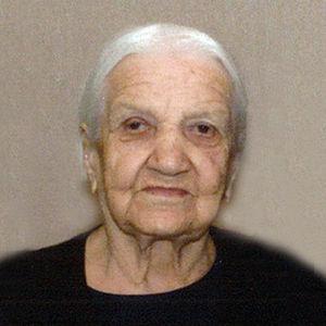 Tasa Markovska Obituary Photo